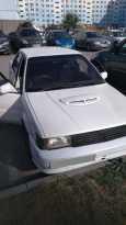 Nissan Liberta Villa, 1987 год, 55 000 руб.