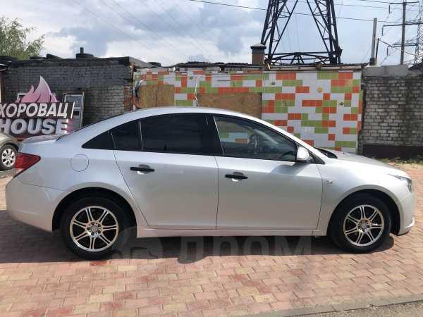 Chevrolet Cruze, 2011 год, 369 000 руб.