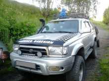 Новокузнецк 4Runner 2000
