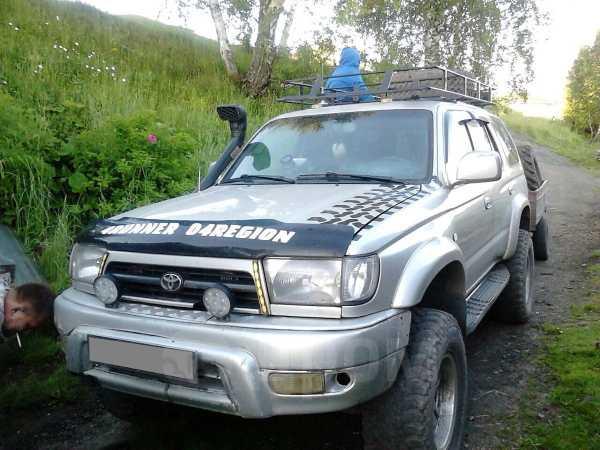 Toyota 4Runner, 2000 год, 649 999 руб.