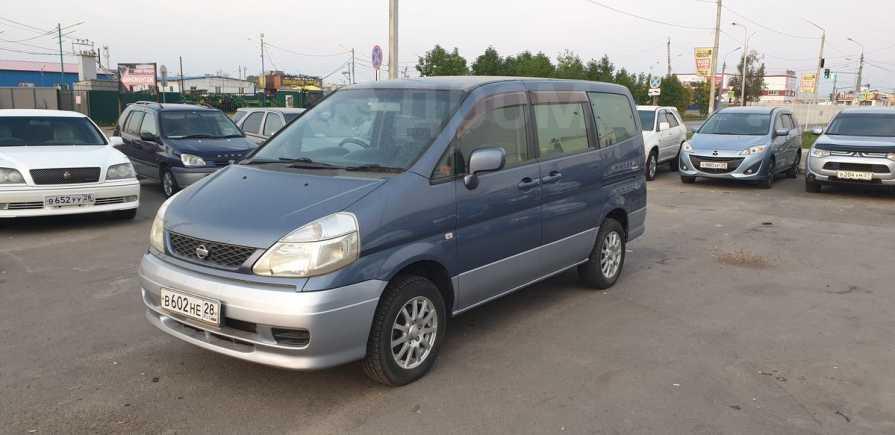 Nissan Serena, 1999 год, 315 000 руб.
