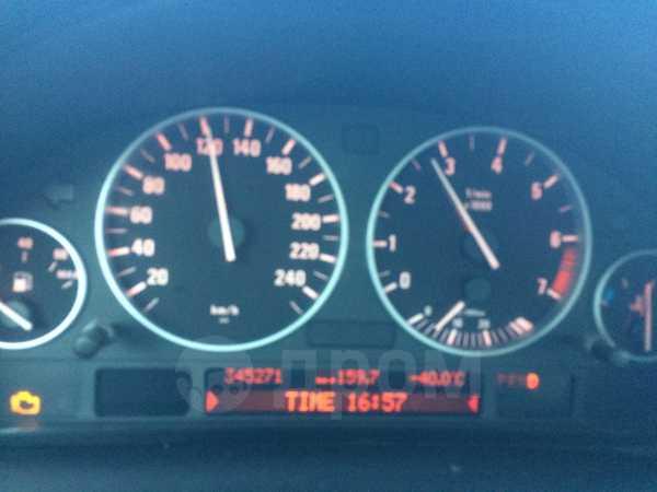BMW X5, 2002 год, 434 000 руб.