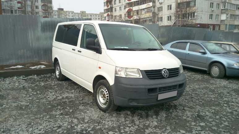 Volkswagen Multivan, 2004 год, 648 000 руб.