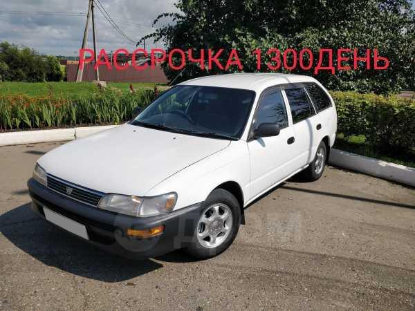 Toyota Corolla, 2000 год, 245 000 руб.