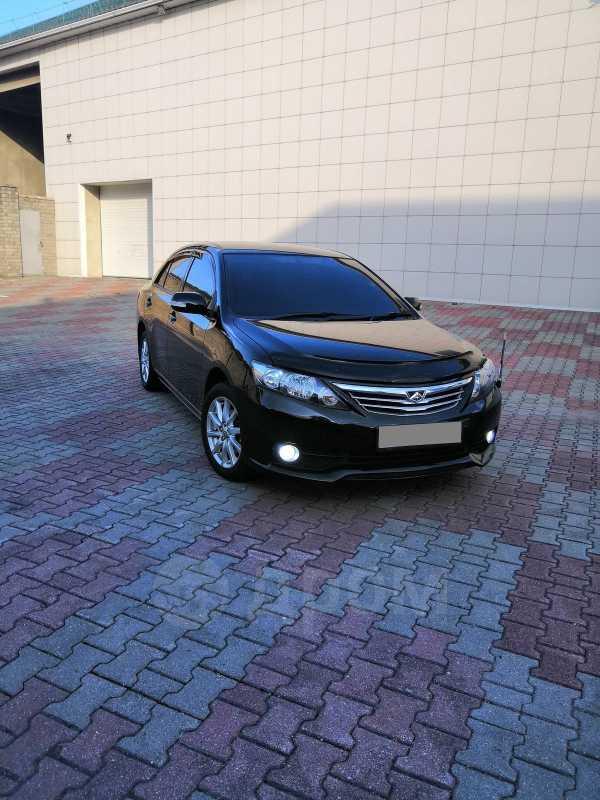 Toyota Allion, 2012 год, 800 000 руб.