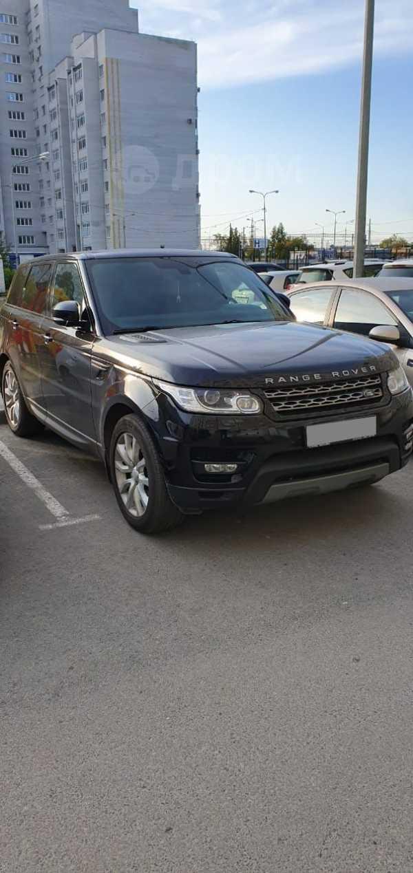 Land Rover Range Rover Sport, 2014 год, 2 650 000 руб.