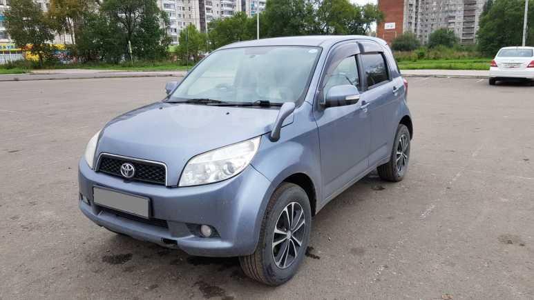 Toyota Rush, 2006 год, 539 000 руб.