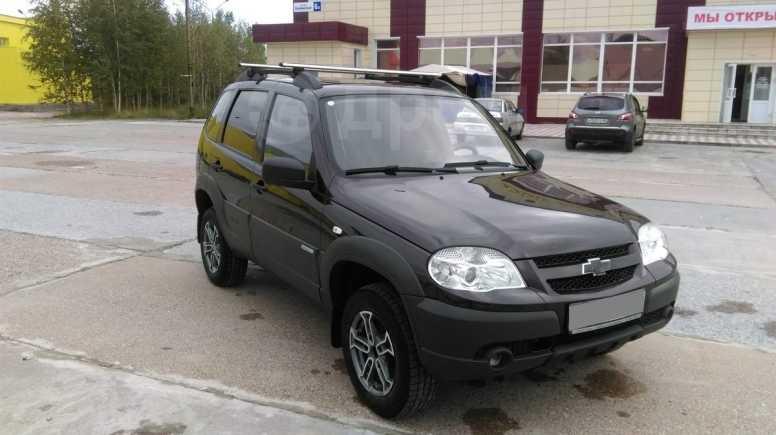 Chevrolet Niva, 2013 год, 295 000 руб.