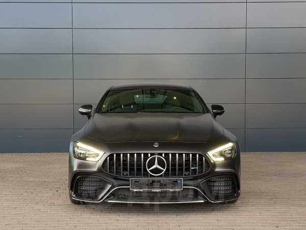 Mercedes-Benz AMG GT, 2019 год, 10 654 336 руб.
