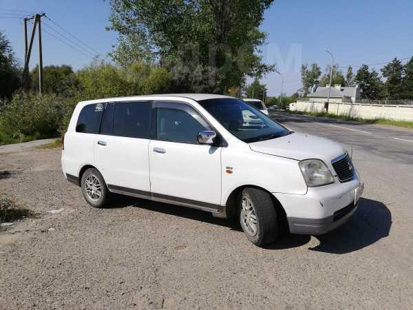 Mitsubishi Dion, 2000 год, 210 000 руб.
