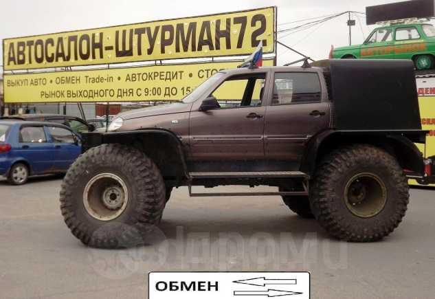 Chevrolet Niva, 2015 год, 1 200 000 руб.