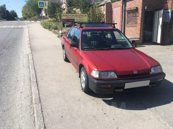 Honda Civic, 1989 год, 85 000 руб.