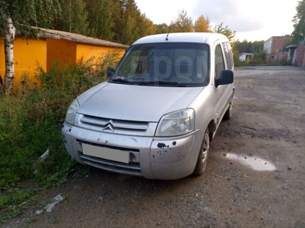 Citroen Berlingo, 2003 год, 95 000 руб.
