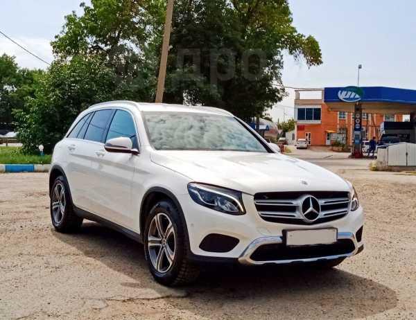 Mercedes-Benz GLC, 2017 год, 2 390 000 руб.