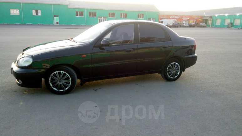 Chevrolet Lanos, 2007 год, 137 000 руб.