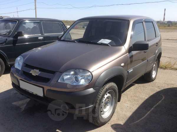 Chevrolet Niva, 2013 год, 365 000 руб.