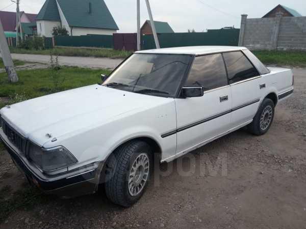 Toyota Crown, 1984 год, 100 000 руб.