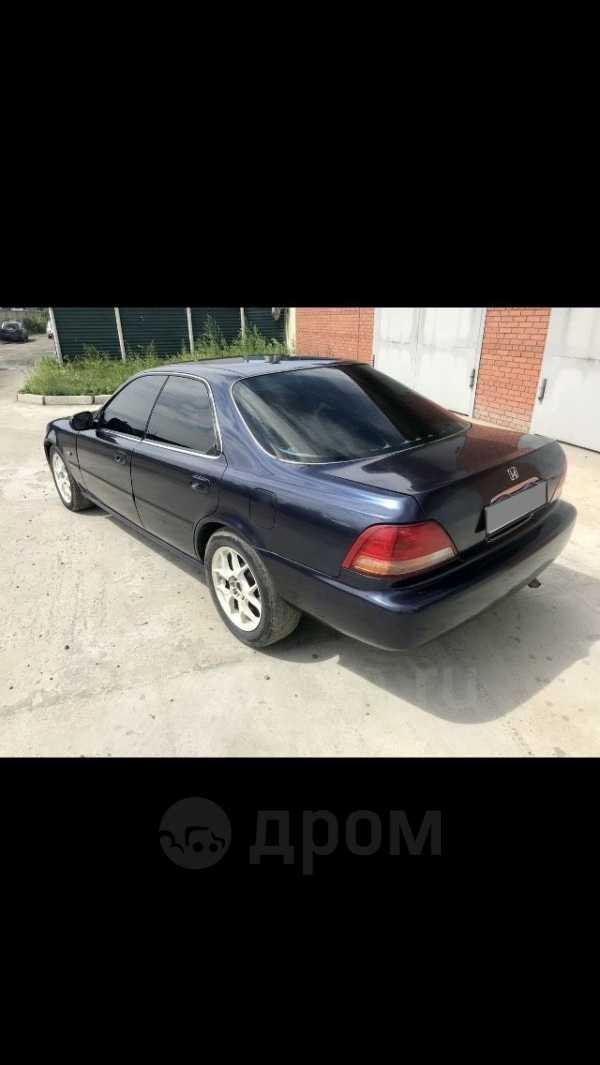 Honda Inspire, 1997 год, 90 000 руб.