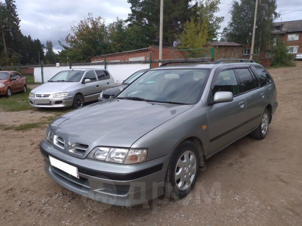 Nissan Primera Camino, 2000 год, 168 000 руб.