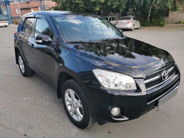 Toyota RAV4, 2009 год, 860 000 руб.