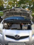 Toyota Vitz, 2010 год, 370 000 руб.