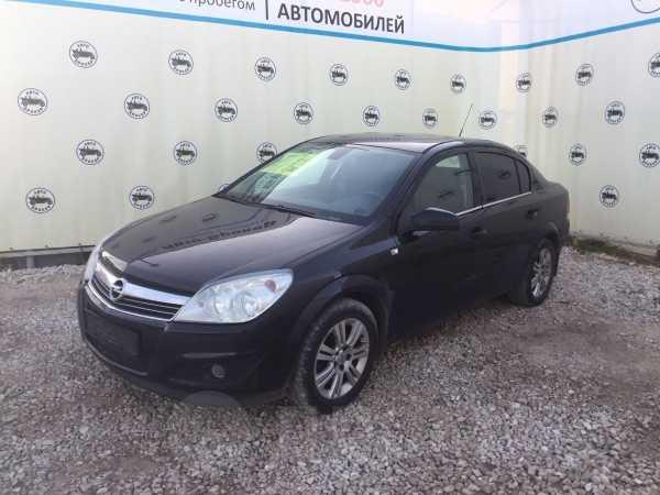 Opel Astra, 2010 год, 272 000 руб.