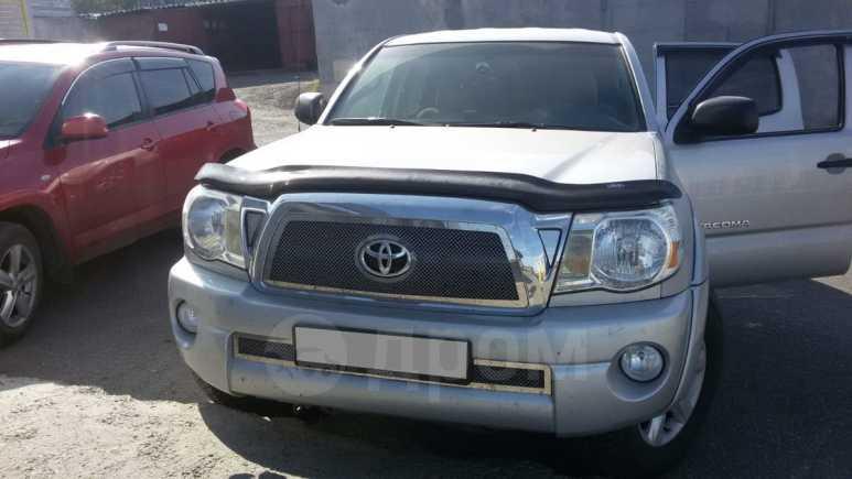 Toyota Tacoma, 2010 год, 2 000 000 руб.