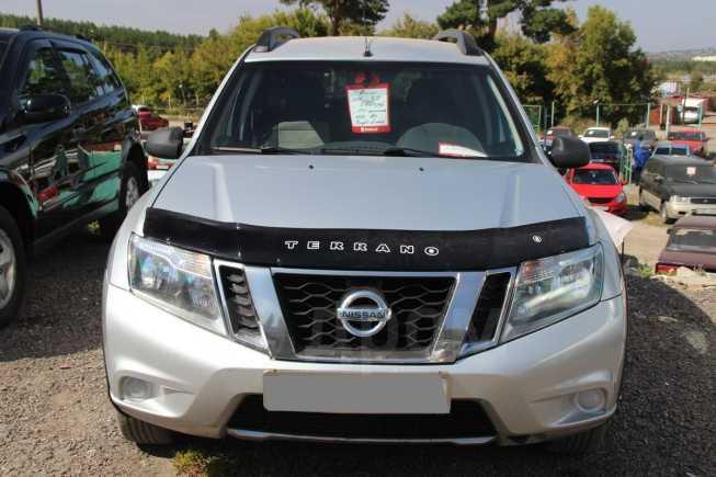 Nissan Terrano, 2014 год, 570 000 руб.