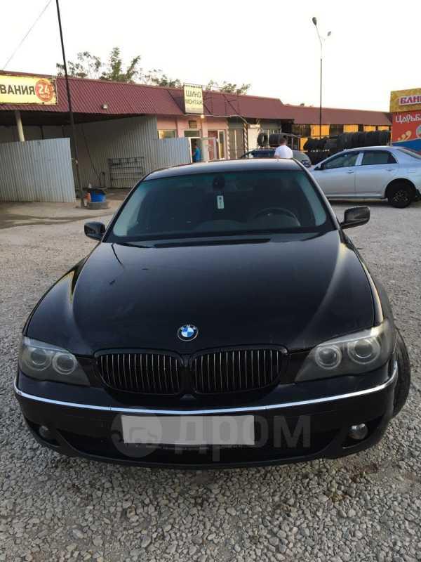 BMW 7-Series, 2006 год, 415 000 руб.