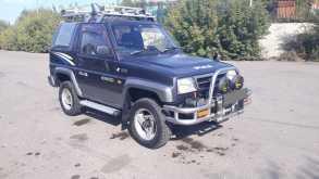 Иркутск Rocky 1994