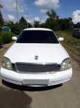 Cadillac DeVille, 2002 год, 600 000 руб.