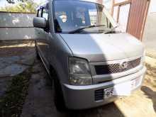 Аскиз AZ-Wagon 2007