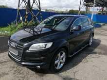 Красноярск Audi Q7 2008