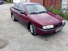 Орск Primera 1994