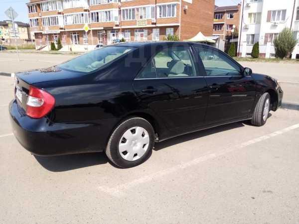 Toyota Camry, 2001 год, 385 000 руб.