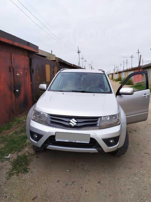 Suzuki Grand Vitara, 2012 год, 785 000 руб.