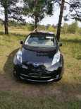 Nissan Leaf, 2012 год, 424 000 руб.