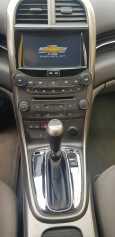 Chevrolet Malibu, 2013 год, 830 000 руб.