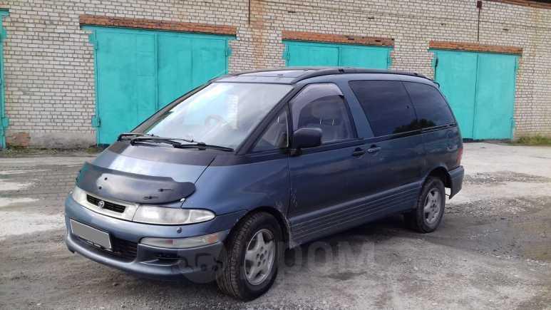Toyota Estima Emina, 1992 год, 250 000 руб.
