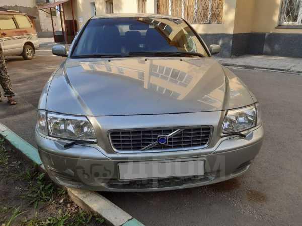 Volvo S80, 2004 год, 390 000 руб.