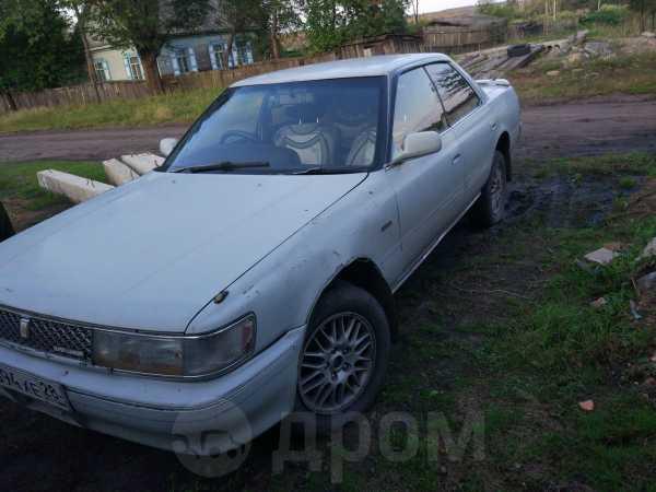Toyota Chaser, 1990 год, 75 000 руб.