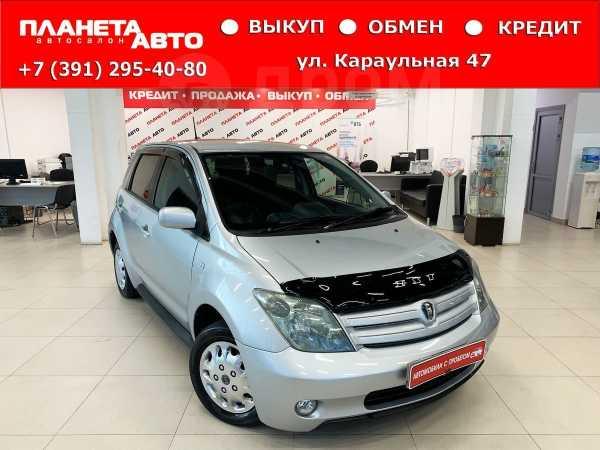 Toyota ist, 2004 год, 357 000 руб.