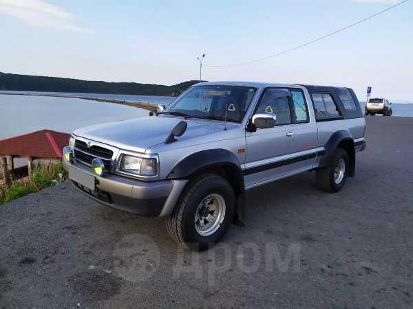 Mazda Proceed, 1996 год, 650 000 руб.