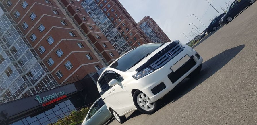 Honda Freed Spike, 2010 год, 580 000 руб.