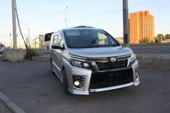 Санкт-Петербург Toyota Voxy 2014
