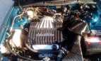 Mitsubishi Legnum, 1997 год, 175 000 руб.