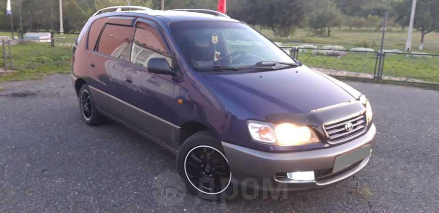 Toyota Picnic, 1999 год, 200 000 руб.