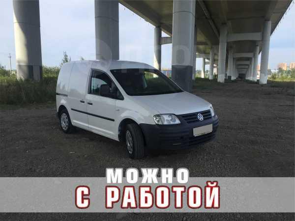 Volkswagen Caddy, 2006 год, 299 000 руб.