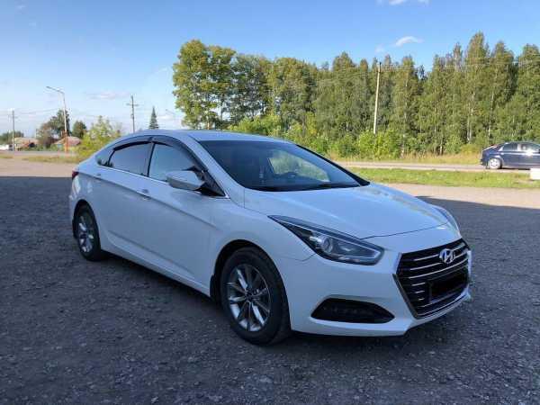 Hyundai i40, 2015 год, 999 000 руб.