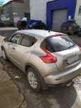 Nissan Juke, 2014 год, 655 000 руб.